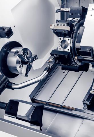 Hi-TECH 230 - Automatic tool presetter