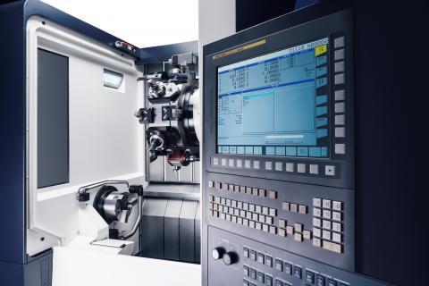 C1/C2 - Operator panel
