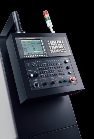 VESTA-1000+ - Operator panel