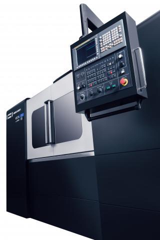 VESTA-1300 - Operator panel