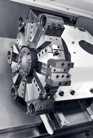 CUTEX-160 - Turret (BMT-55), 12 tools