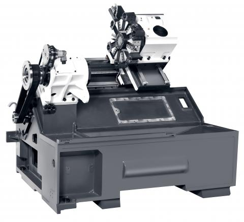 CUTEX-160 - Machine bed