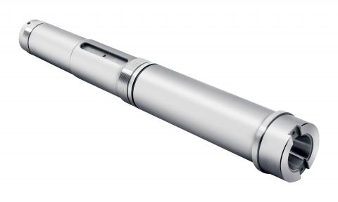 Hi-TECH 550 - Example