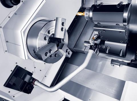 Hi-TECH 700 - Tool presetter