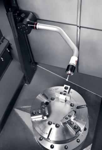 VT-650 - Tool presetter