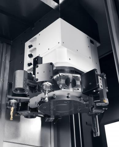 VT-650 - Turret