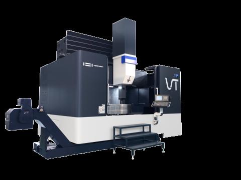 VT-2000 - Front side