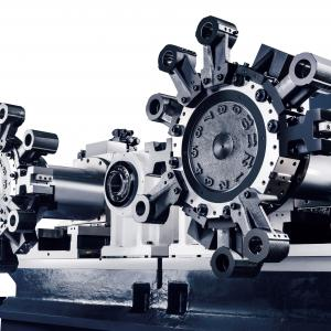 HWACHEON - High-Quality Korean Machine Tools (Europe)